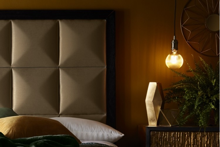 Capella Headboard