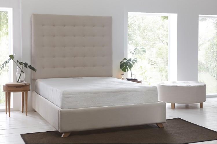 Zeta Headboard and  Bed