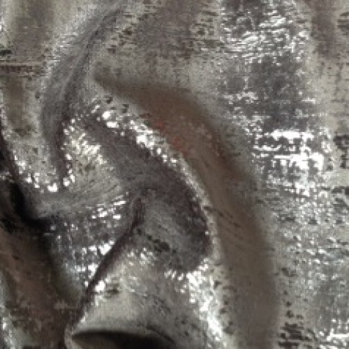 Reflective Pewter Grey