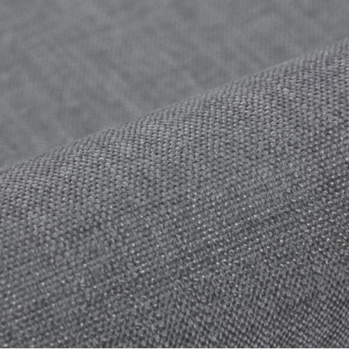 Pewter Lux Linen
