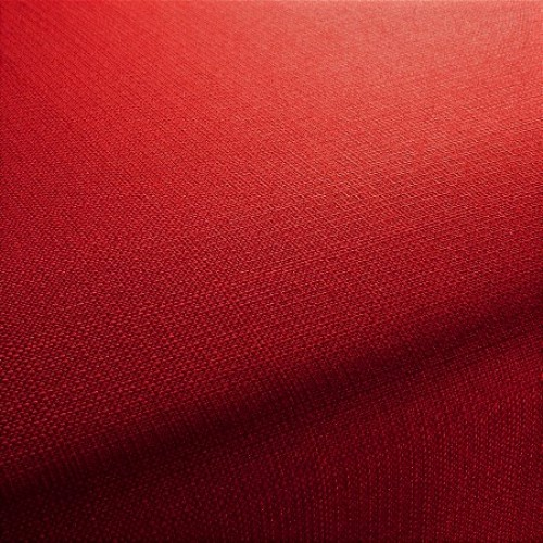 Luxury Weave Ruby Red