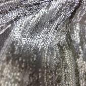 Metallic Linen Blend +£405.00