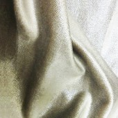 Metallic Linen Silver +£200.00