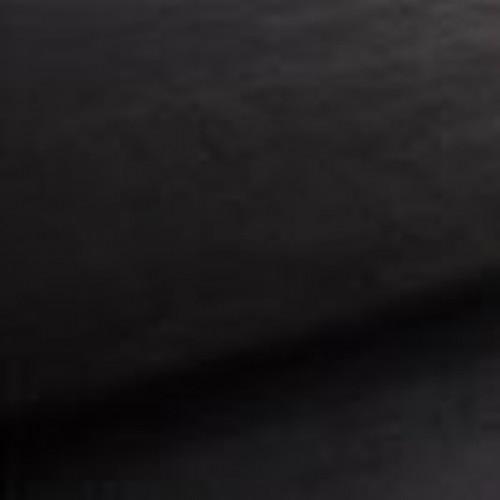 Cotton Velvet Soft Black