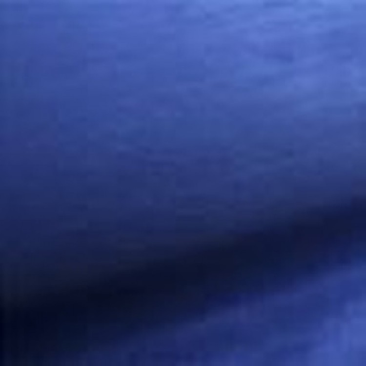 Cotton Velvet Twilight Blue
