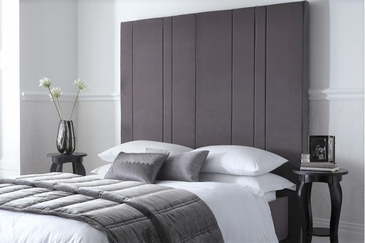 Meissa Headboard and Bed