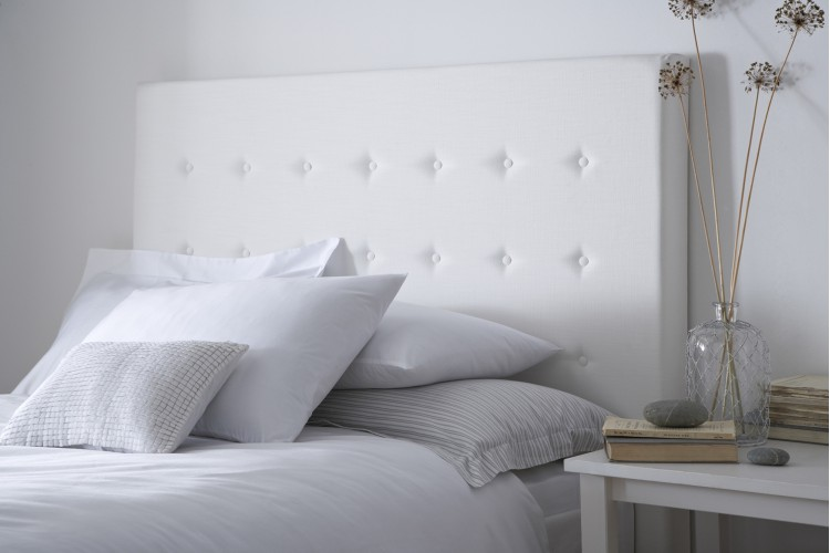 Avoir Headboard and  Storage Bed