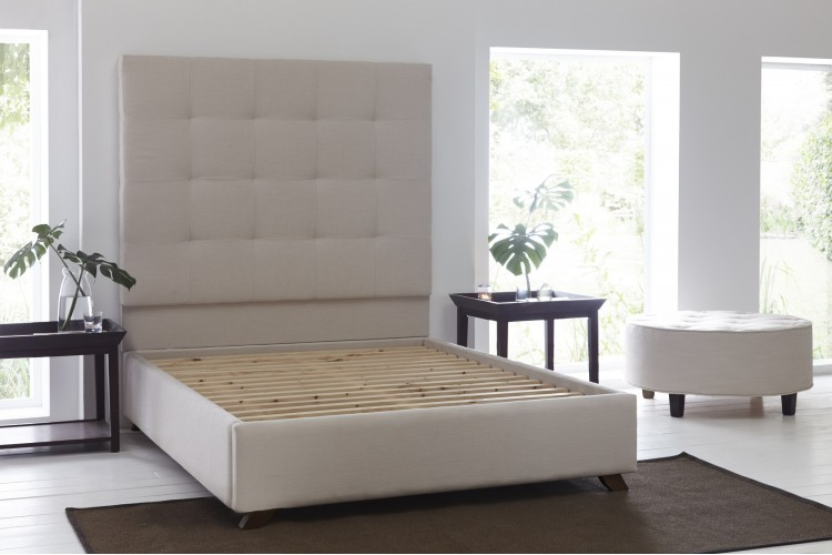 Orion Headboard and  Bed
