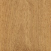 Oiled oak surround