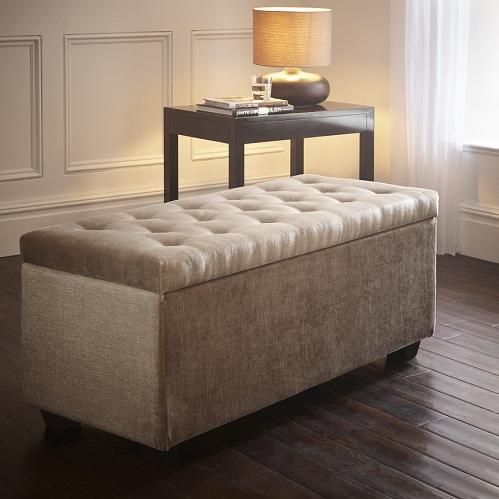 Luxury Headboards Bespoke Beds Custom, Headboard With Matching Storage Bench