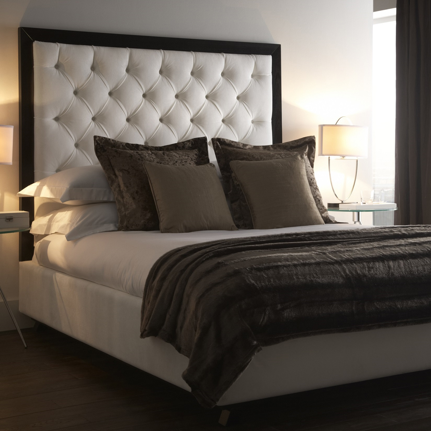 Headboards by design for Designs of beds